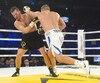 David Lemieux n'a pas fait le poids devant Billy Joe Saunders, samedi. Le Québécois a du travail à faire pour être du calibre des trois boxeurs de la super élite mondiale.