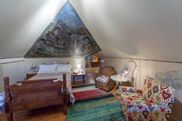 La chambre 11, avec ses 3 lits doubles, est la plus populaire.