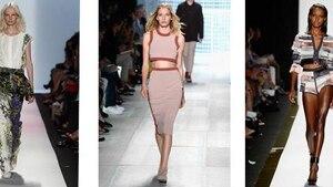 Image principale de l'article Semaine de mode de New York: Lacoste, Hervé Léger et BCBG Max Azria