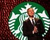 Starbucks Annual Meeting of Shareholders