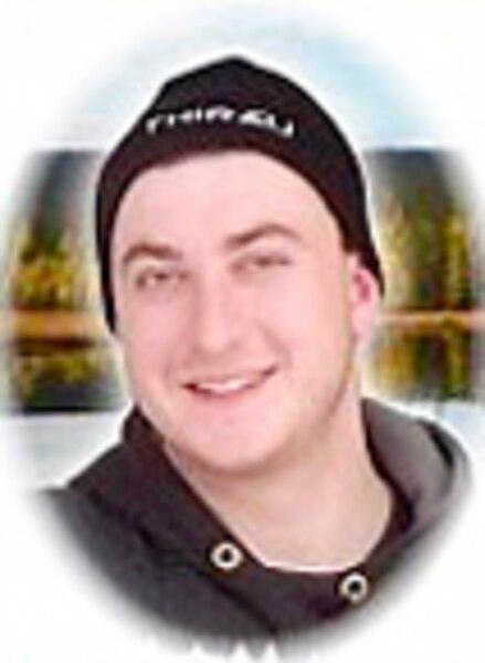 Jérémy Roussy, 21 ans