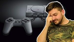 PlayStation Classic: une autre «passe de cash»!