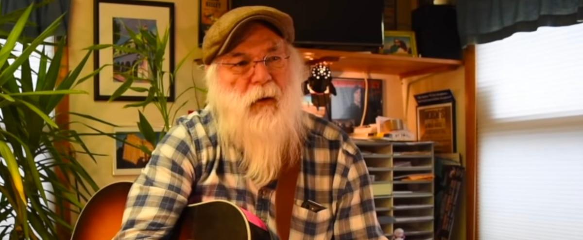 Le chanteur folk David Olney meurt sur scène
