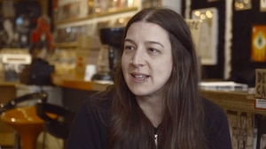 [VIDÉO] On parle Record Store Day avec Rox Arcand