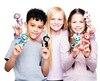 Le studio d'animation Squeeze a obtenu le mandat pour créer les animations de capsules des figurines Fingerlings qui devraient gagner en popularité.
