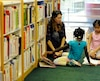 Une quarantaine d'élèves en difficulté fréquenteront cet été un camp de jour en lecture afin de les aider à démarrer l'année scolaire du bon pied, une première dans la région de Québec.