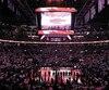 La fièvre du basketball a gagné Toronto.