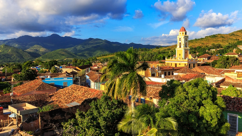 6 villes cubaines qui valent le détour