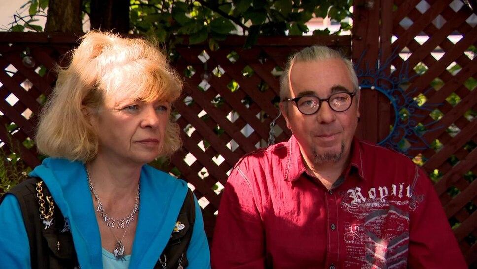 Un couple de Français bien établi du côté de Shawinigan, en Mauricie, a appris qu'il devra quitter le Québec.