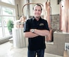 Éric Lafrance, copropriétaire du Domaine Lafrance et président de l'Association des distilleries artisanales du Québec, souhaite qu'une appellation contrôlée soit mise en place dans les prochaines années pour que les eaux-de-vie artisanales, dont la matière première provient entièrement du Québec, soient clairement identifiables.