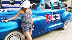 Des vacances à «Cuba» pour 20 $
