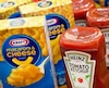 US-FOOD-GIANTS-KRAFT-AND-HEINZ-TO-MERGE
