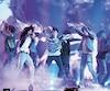 Lancé ce vendredi, le nouvel album de la formation pop coréenne BTS, Love Yourself: Answer, est le titre le plus vendu du jour sur iTunes Canada.