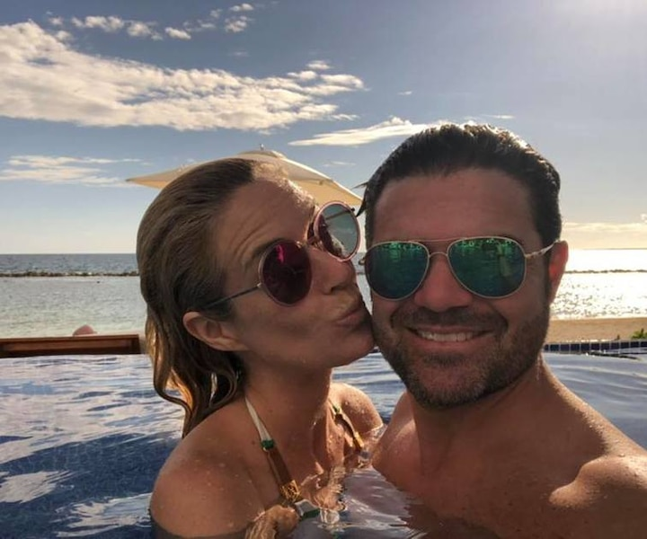 Voyez les vacances de Daniel Melançon à Punta Cana!
