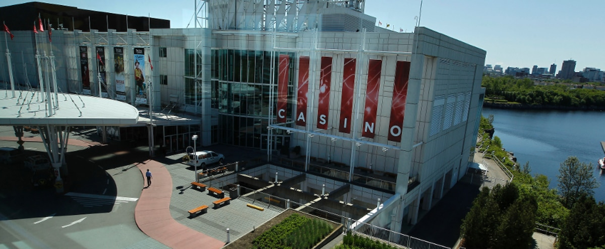 Casino lac leamy spectacles 2020