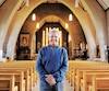 L'ancien maire Jean Tremblay avait commandé un sondage à 3250$ en février dernier afin de faire voter la population sur une devise pour la Ville de Saguenay.