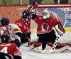 Le Blizzard affrontera les Estacades de Trois-Rivières en grande finale de la Ligue midget AAA.