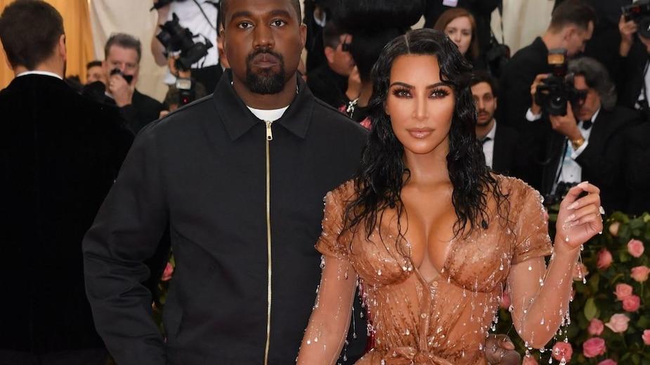 La mère porteuse de Kim et Kanye accouche