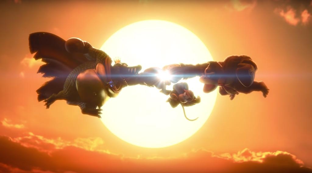 Plein de nouveaux personnages, de modes et plus dévoilés pour Smash Bros Ultimate!