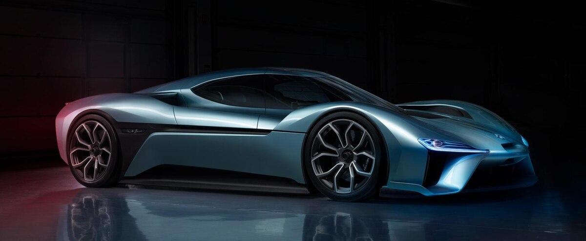 le coin des passionn s d 39 automobiles l ep9 la voiture lectrique la plus rapide au monde. Black Bedroom Furniture Sets. Home Design Ideas