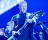 Metallica est l'un des groupes qui s'est produit au Festival d'été de Québec, cet été. Avec des artistes comme Kendrick Lamar, Muse, Gorillaz et P!nk, le FEQ a fait mal à Osheaga.