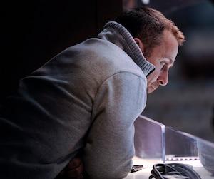 Trevor Timmins ne compte pas ses heures dans le rôle de directeur du recrutement pour le Canadien.