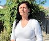 Maureen Fisher craint toujours que son ex-conjoint s'en prenne à elle.