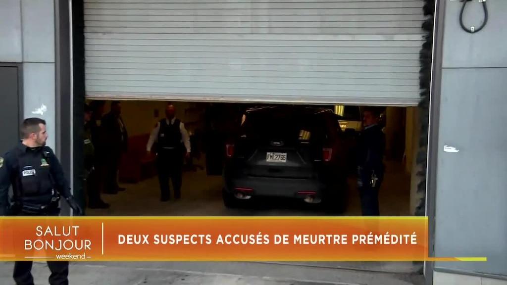 Ophélie Martin-Cyr et Bettez : 2 hommes acquittés