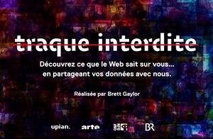 Traque interdite - webdocumentaire interactif