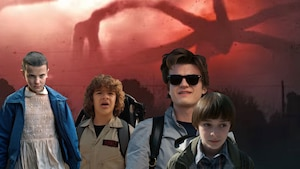 Guide avant de commencer Stranger Things 3