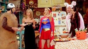 Image principale de l'article Les épisodes d'Halloween de nos séries préférées