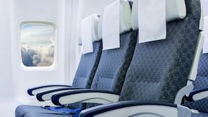 Soyez le compagnon de vol idéal en voyage
