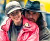 Marie-Soleil Tougas a perdu la vie dans l'écrasement de l'avion piloté par son conjoint, le réalisateur Jean-Claude Lauzon.
