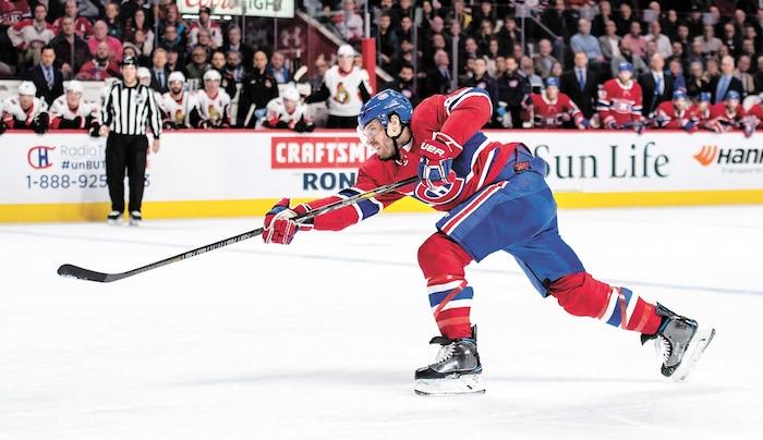 Le retour de Shea Weber a complètement changé la dynamique chez le Canadien, en mieux.