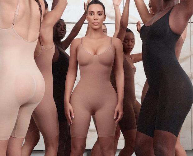Kim Kardashian crée la controverse
