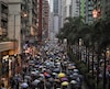 TOPSHOT-HONG KONG-CHINA-POLITICS