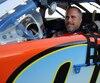 Patrick Laperle est l'un des neuf pilotes québécois engagés dans la série ACT au circuit de Loudon, au New Hampshire. r