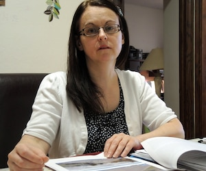 Carole Thomas a été agressée à deux kilomètres de l'endroit où le corps de Jenique Dalcourt a été retrouvé.
