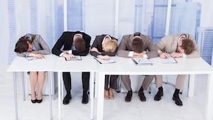Les 4 signes les plus dormeurs