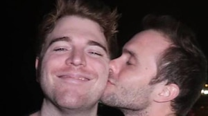 Le youtubeur Shane Dawson est fiancé