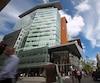 L'Université Concordia