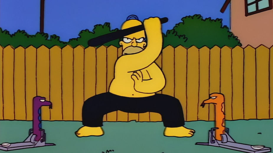 Les 25 Meilleurs épisodes Des Simpsons Selon Le Sac De