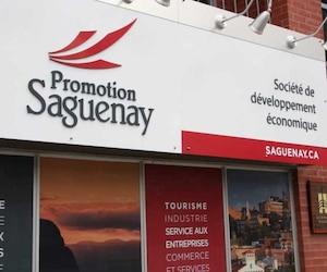 Arthur Gobeil occupera le poste de directeur général par intérim de Promotion Saguenay.