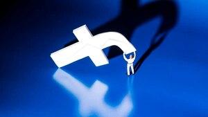 Facebook, c'est y entrer... pour ne plus en sortir
