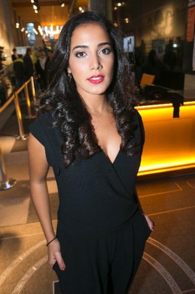 Nadia Kounda