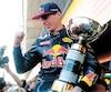 Max Verstappen s'est élancé de la quatrième position lorsqu'il a remporté le Grand Prix d'Espagne en 2016.