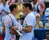 Lors de leur dernière confrontation en finale du tournoi de Washington en 2014, Milos Raonic avait eu le dessus 6-1 et 6-4.