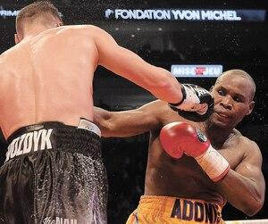Adonis Stevenson est toujours plongé dans un coma artificiel à la suite de son combat du 1<sup>er</sup>décembre contre Oleksandr Gvozdyk.