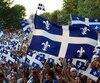 Ce que serait un Québec indépendant ? Ça, on ne le saura qu'une fois séparés. Peut-être qu'on ne le saura qu'après cinq ans de perturbations, comme le disait Pauline Marois.