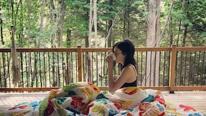 Réveillez-vous en pleine nature dans ces refuges